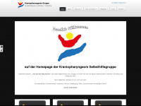 Kraniopharyngeom-Selbsthilfegruppe - www.kraniopharyngeom.de