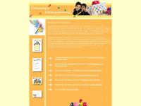 Einladung zum Kindergeburtstag bei einladungen-kindergeburtstag.de