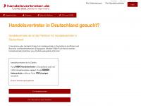 Handelsvertreter Jobs Deutschland | handelsvertreter.de