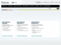 sybase.de