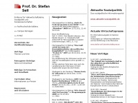 stefan-sell.de
