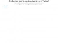 faschingsartikel.de