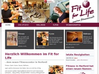 Fit for Life Herford