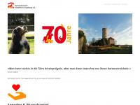 Tierheim-bielefeld.de - Tierheim Bielefeld: Tierheim Bielefeld