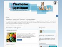 tierheim-bettikum.de