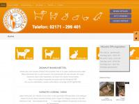 Aktuelles: Tierheim und Tierschutzzentrum des Tierschutzverein Leverkusen e.V. Nordrhein-Westfalen