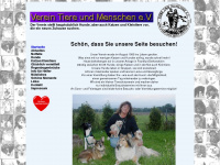tsv-tiere-und-menschen.de Thumbnail