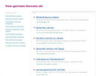 free-german-lessons.de