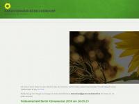 Kreisverband Reinickendorf: Startseite
