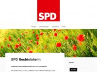 Homepage - SPD Bechtolsheim
