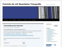 newsletter-fotografie.de