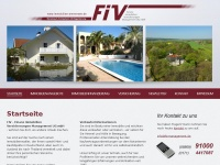 FiV - Finanz Immobilien Versicherungen Management in Ebenhausen