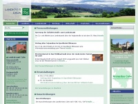 Landkreis Calw - Startseite