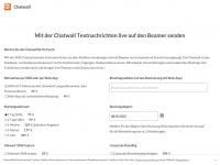 chatwall.de