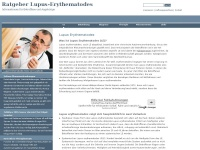 lupus-erythematodes.com