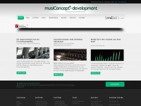 musiConcept-development :: We Make Your Corporate Sound!