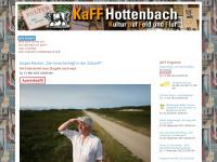 Kaff-hottenbach.de - KaFF Hottenbach: Kultur auf Feld und Flur | Kultur im historischen Hunsrück-Dorf-Ambiente