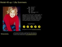 Model 40-up / Ulla Sommers