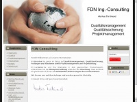 FDN Consulting