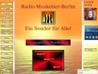 Radio-musketier-berlin.de.vu - radio-musketier-berlin