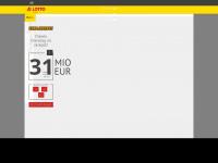 Saartoto.de - Saarland Sporttoto GmbH