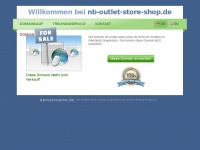 nb-outlet-store-shop.de