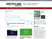 recyclingmagazin.de Thumbnail