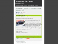neuwagen-tuning.de