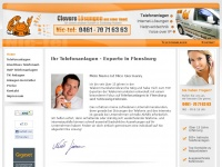Nic-tel Telefonanlagen - Flensburg Home - 2015