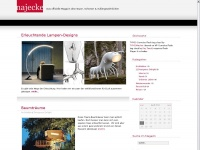 Startseite Magazin (Blog) - Nicht an jeder Ecke