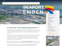seaport-emden.de