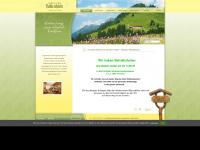 Falkenhuette.de - Berggasthof Falkenhütte * Steibis im Allgäu * Oberstaufen * Zimmer * Übernachtung * Skilift - Berggasthof Falkenhütte - Steibis im Allgäu - Oberstaufen