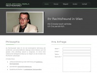 Rechtsanwalt Mag. Michael Nierla · 1010 Wien | Annagasse 5