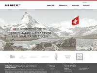 Nimex AG