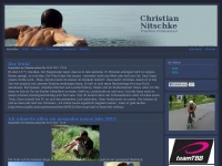 Christian Nitschke | Triathlon Professional