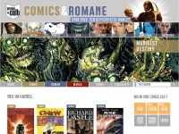 Cross-cult.de - Comics & Romane - Cross Cult