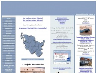 Nord-Ostsee-Immobilien Schleswig-Holstein - Wohnung, Haus; Kauf und Miete - Immobilien