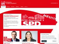 Die Nordend-SPD
