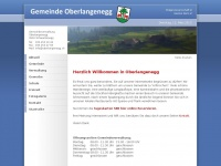 Gemeinde Oberlangenegg