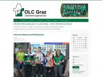 Willkommen auf der Homepage des OLC Graz