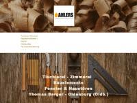 oldenburg-zimmerei.de
