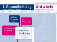 gesundheitstag.uni-jena.de