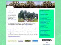 oliven-baum-kraft - Willkommen