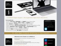 onoffMEDIA.ch • Mac Support Zürich