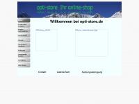 opti-store Version 1