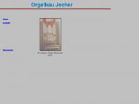 orgelbau-jocher.de