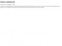 ostern-osterfest.de