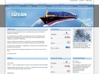 Home - Ozean Brokerage & Shipping AG