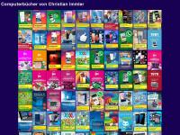 Computerbücher von Christian Immler