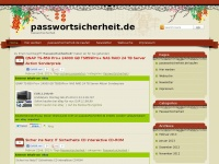 passwortsicherheit.de